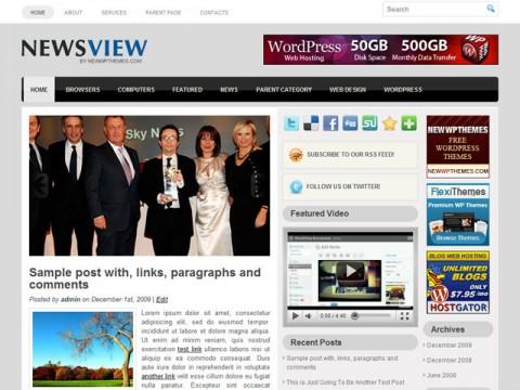 Thiết kế web tin tức Đà Nẵng