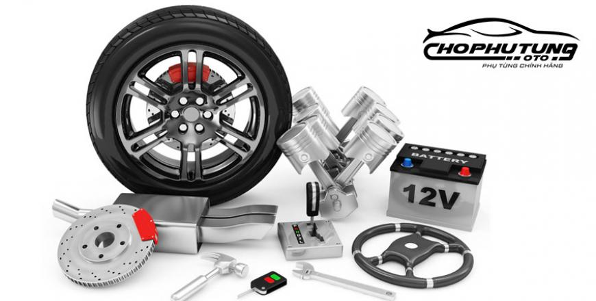 Phần mềm quản lý cửa hàng phụ tùng ô tô xe máy