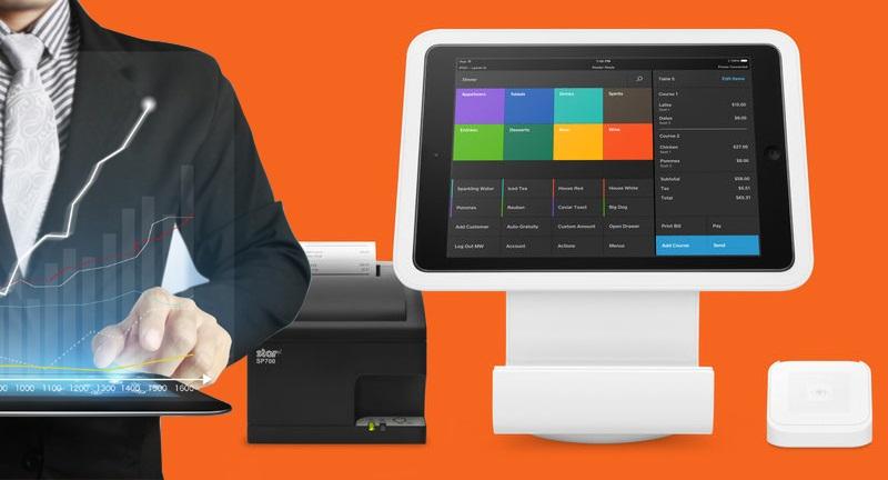 Phần mềm quản lý thực đơn nhà hàng