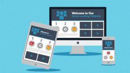 Thiết kế web theo chuẩn Mobile