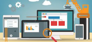 Những sai lầm thường gặp trong xây dựng website