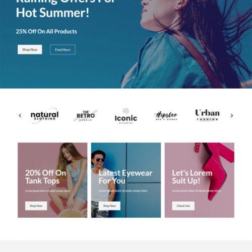 Thiết Kế web bán hàng chuẩn seo