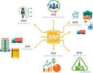 Phần mềm ERP