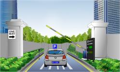 Phần mềm quản lý bãi giữ xe