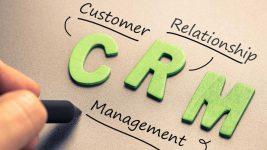 Phần mềm quản lý CRM